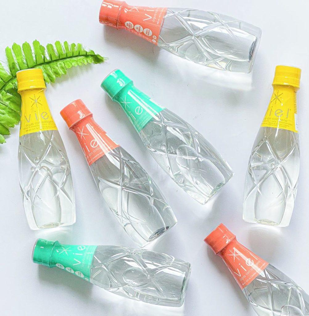 Agua Colágeno